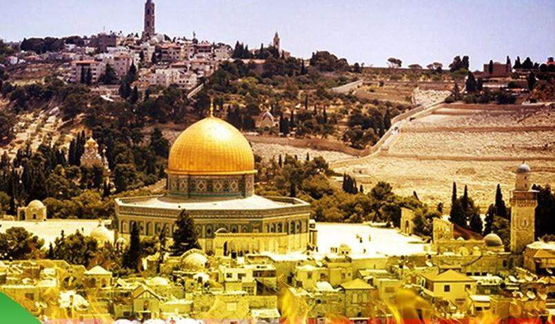 Photo of الأقصى ضمن قائمة حصرية للمواقع المقدسة في العالم الإسلامي