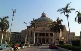 قد يُحرم الطلاب دخول الامتحانات.. ضوابط في جامعات مصرية على الملابس وقصة الشعر