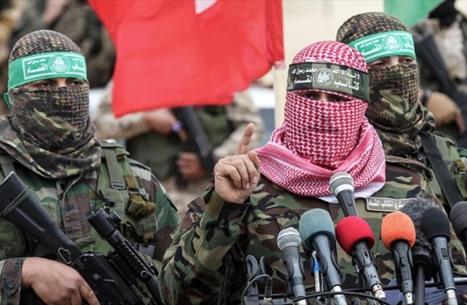 "Photo of ""القسام"": أفشلنا مخططا خطيرا يستهدف قدرات المقاومة"