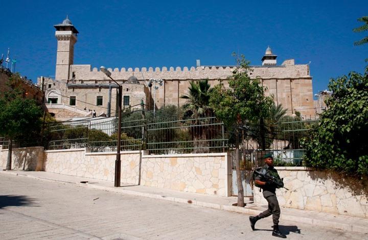 Photo of الكشف عن مخطط تهويدي جديد بالمسجد الإبراهيمي في الخليل