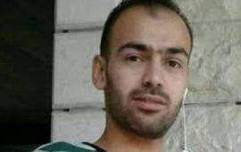 80 يومًا على إضراب الأسير زهران رفضًا لاعتقاله الإداري