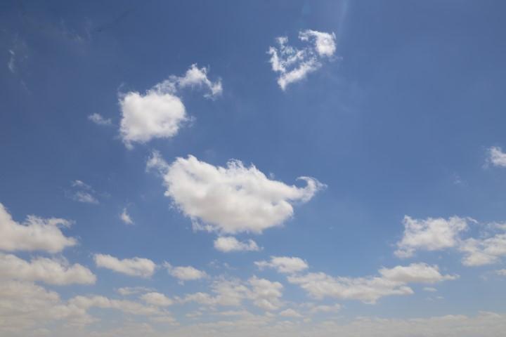 Photo of حالة الطقس: أجواء صافية وباردة نسبيا
