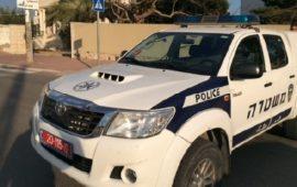 طمرة: اعتقال طالب بشبهة الاعتداء على معلم مدرسة