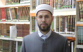 قصة واقعية حصلت في أحد المساجد وليست طرفة !!