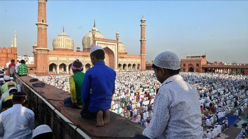 Photo of الهند.. هيئة إسلامية تلتمس مراجعة حكم مسجد بابري