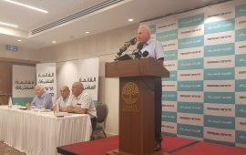 لجنة الوفاق تحذر من (التصويت العبثي)!! ولكن