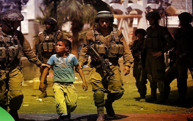 الاحتلال يُنكل بأطفال العيساوية.. شهادات مروعة