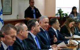 مخاوف إسرائيلية من أوامر اعتقال سرية لمسؤولين إسرائيليين