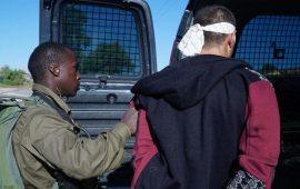 اعتقال أسير محرر يعاني أمراضاً خطيرة