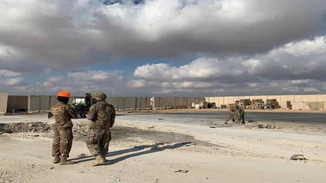 """""""نيويورك تايمز"""": الولايات المتحدة تستأنف عملياتها العسكرية مع العراق"""