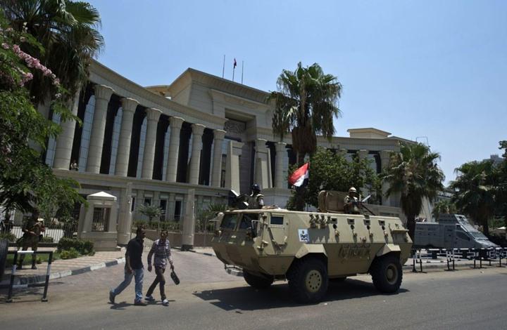 مصر تقرر إخلاء سبيل موظفي وكالة الأناضول التركية