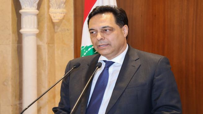 """لبنان """"على عتبة تأليف حكومة جديدة"""" من 18 وزيراً"""