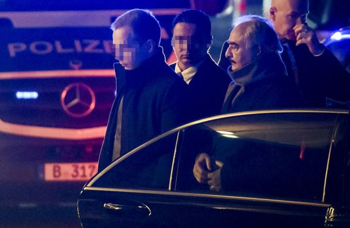Photo of ترقب لمؤتمر برلين حول ليبيا.. وآمال بهدنة دائمة