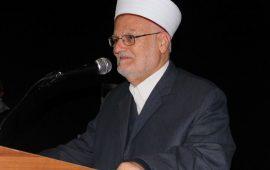 الشيخ عكرمة صبري: الاحتلال مقهور من حملة الفجر العظيم