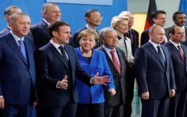 رفض ليبي مبطن لاتفاق برلين وإصرار أوروبي على تنفيذه