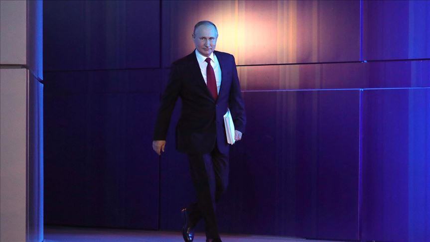 Photo of هل يبقى بوتين في السلطة إلى ما بعد 2024؟