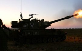 جيش الاحتلال يقتل 3 شبان شرق غزة