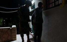 الاحتلال اعتقل 74 طالبًا من جامعة بيرزيت منذ بدء العام الأكاديمي