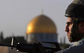 الاحتلال يحول القدس ثكنةً عسكرية