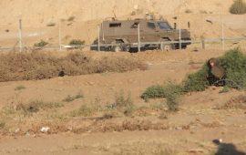"""""""حشد"""" تدين جريمة الاحتلال بإعدام ثلاثة أطفال واحتجاز جثامينهم"""