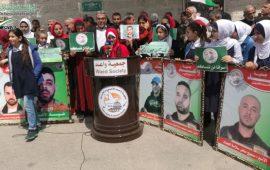 540 أسيرًا يقضون أحكامًا بالمؤبد في السجون الإسرائيلية