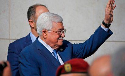 """""""الأخبار"""": مباحثات بين """"حماس"""" و""""فتح"""" حول خليفة عباس"""