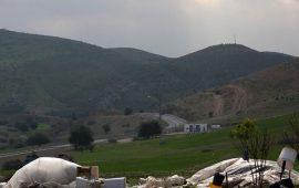 عمّان تحذر السلطات الإسرائيلية من ضم الأغوار