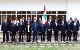 هكذا انتقد الحريري تشكيلة الحكومة اللبنانية الجديدة