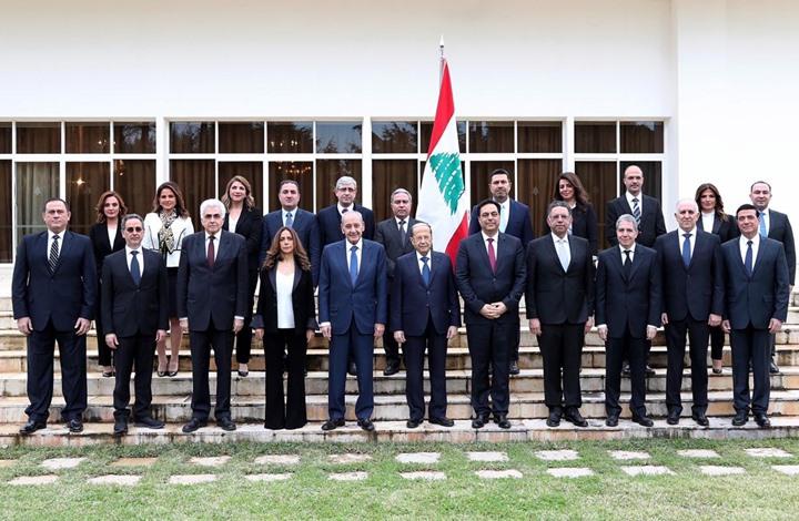 Photo of هكذا انتقد الحريري تشكيلة الحكومة اللبنانية الجديدة