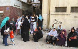 مستشفيات مصر الحكومية تسرق الفقراء