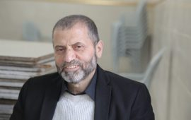 الاحتلال يتغول في التضييق على عشاق الأقصى…  إبعاد القيادي الدكتور سليمان أحمد اغبارية عن الأقصى لمدة أسبوع قابلة للتجديد