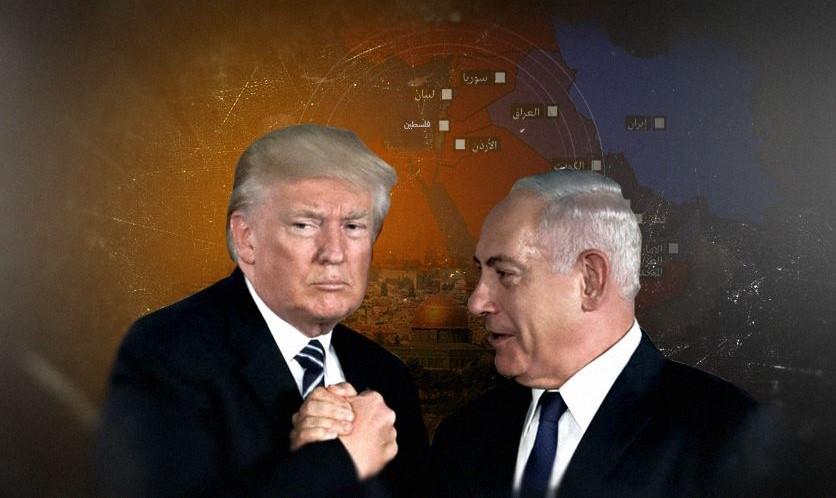 Photo of حماس: 3 متطلبات لمواجهة صفقة القرن