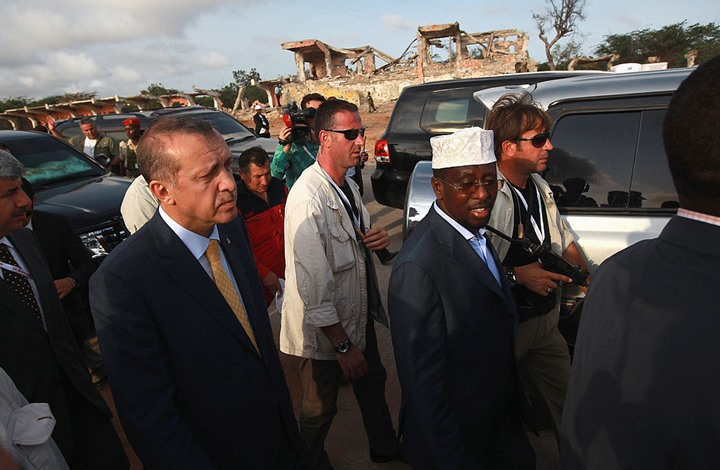 Photo of التايمز: أردوغان يوسع نفوذ تركيا في أفريقيا