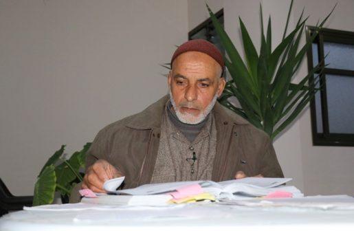 الباحث علاء الدين حماد أحمد