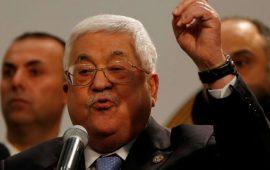 مسؤول فلسطيني: عباس رفض تلقي اتصال من ترامب