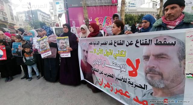 هيئة الأسرى: اتفاق بتحويل الأسير زهران للتحقيق