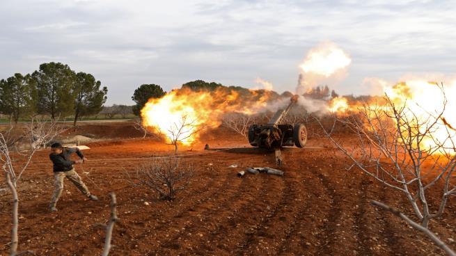 روسيا والنظام يجهزان لعدوان واسع على حلب وإدلب
