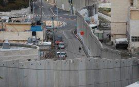 وثيقة إسرائيلية: الحكم العسكري لفلسطينيي الداخل ستار لنهب الأراضي