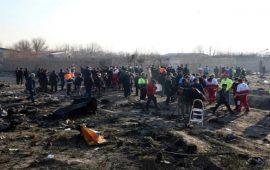 غموض أسباب تحطم الطائرة الأوكرانية في إيران… خطأ عسكري أم عطل فني؟