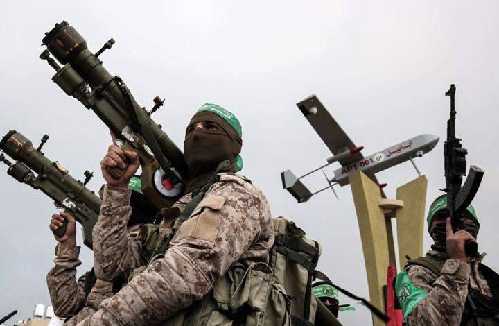 """كشف تفاصيل جديدة عن """"صفقة القرن"""".. نزع سلاح حماس أولا"""