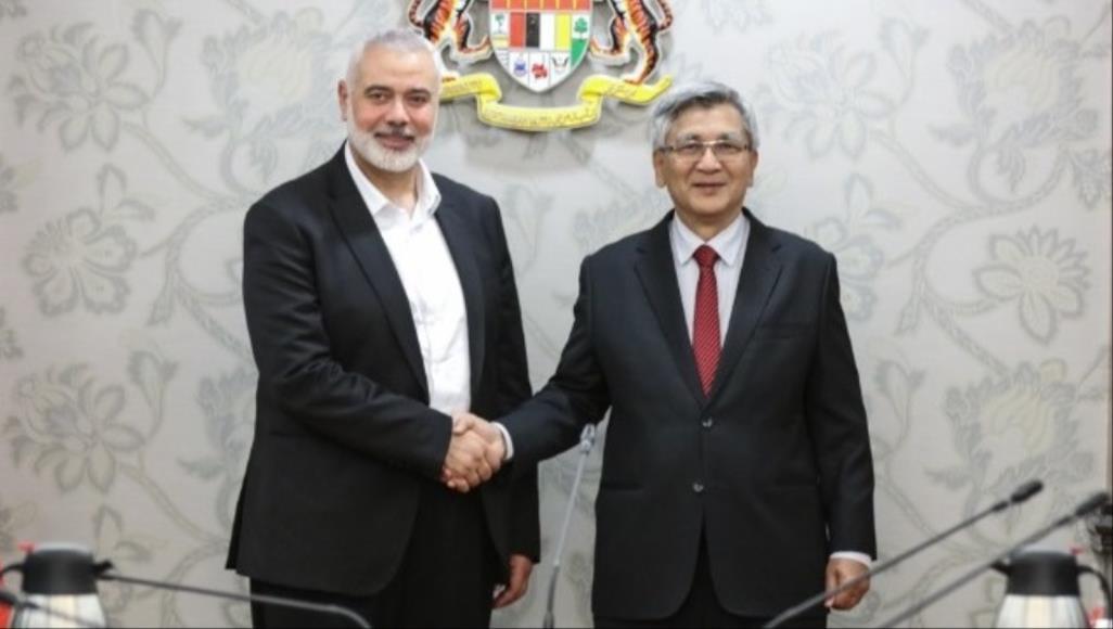 ماليزيا تدعو إلى إستراتيجية برلمانية عالمية لحماية القدس