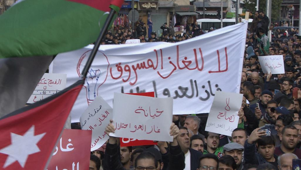 Photo of هواجس أردنية من صفقة القرن.. وعبد الله الثاني: موقفنا واضح للجميع