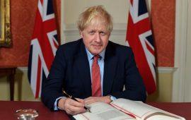 بعد سنوات من الانقسام.. انفصال تاريخي لبريطانيا عن الاتحاد الأوروبي