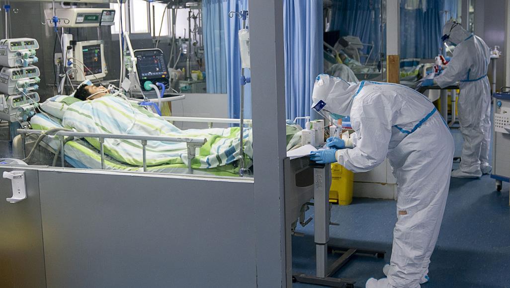 Photo of فيروس كورونا الجديد.. مصاب يحكي تجربته