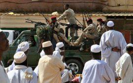 اشتباك بين الشرطة والمخابرات بالخرطوم.. والجيش يتدخل