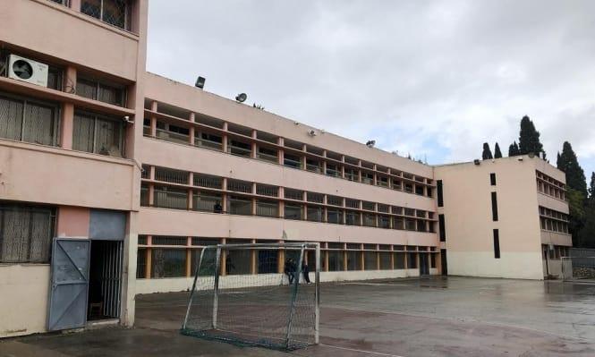 الناصرة: الهيئة التدريسية في إعدادية ابن خلدون ترفض ما تم تداوله إعلاميا حول إغلاق المدرسة