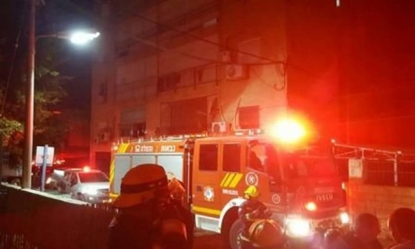 Photo of إصابات عديدة في حرائق داخل منازل بعكا وجديدة المكر وجسر الزرقاء