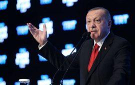 أردوغان: لن نقبل بخطة ترامب أبداً والقدس خط أحمر