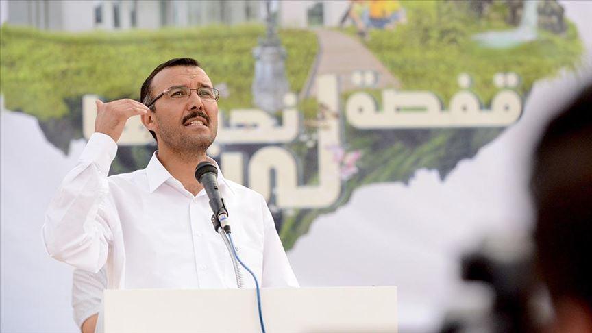 """Photo of تونس.. """"شورى النهضة"""" يدعو لحكومة واسعة ومستعد لإعادة الانتخابات"""