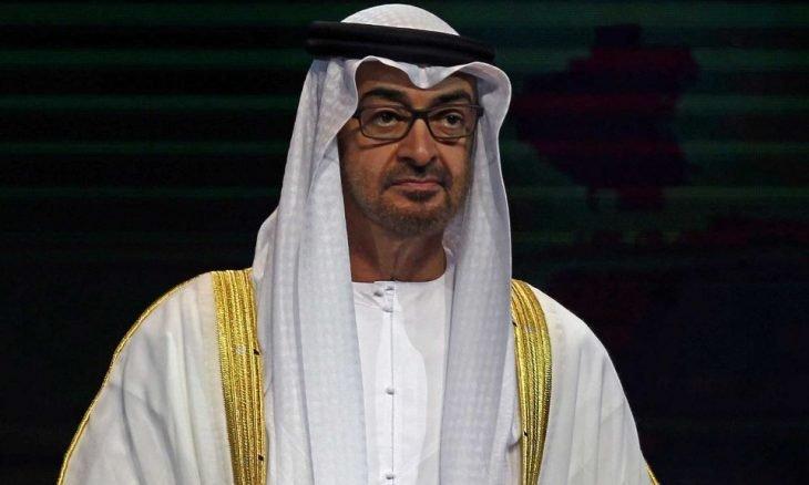 Photo of نيويورك تايمز: نظرة محمد بن زايد القاتمة لمستقبل الشرق الأوسط